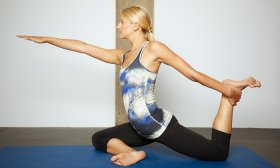 Pure Om Fairfax - Fairfax: 5 Yoga Classes at Pure Om Fairfax (Up to 62% Off)