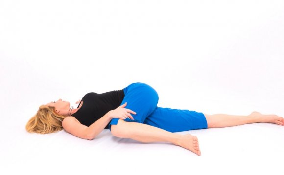 Yoga poses for two people Virginia