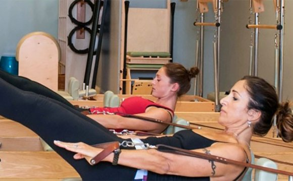 Studio be Pilates Virginia