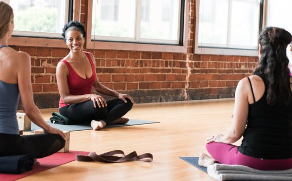 Yoga Teacher Training Bay Area Virginia