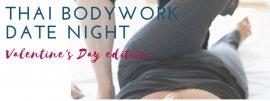 THAI BODY WORKDATE NIGHT EVENT YOGA