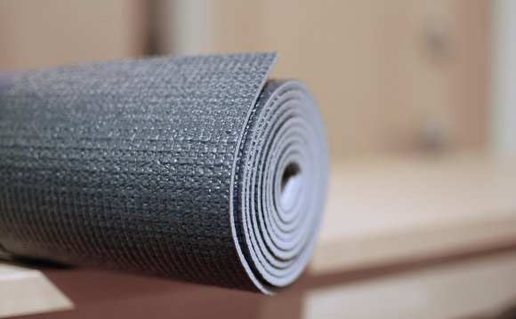 Best Yoga mat towel Virginia