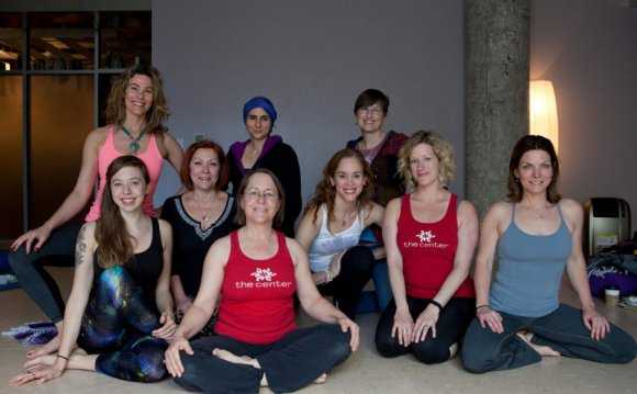Hatha Yoga Teacher Training Virginia