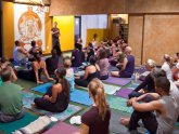500 Hour Yoga Teacher Training Virginia
