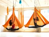 Aerial Yoga classes Near me Virginia