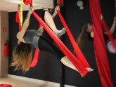 Antigravity Yoga Virginia
