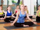 Auburn Yoga and Pilates Virginia