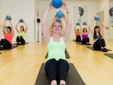 Balanced Pilates Virginia