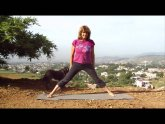 Beginners Yoga Routine Virginia