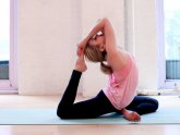 Best travel Yoga mat Virginia