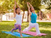Best Yoga mats Virginia