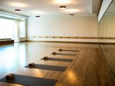 Core Power Yoga Irvine Virginia