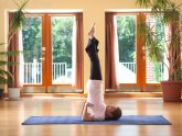 Daily Yoga classes Virginia