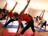 Gym with Pilates classes Virginia