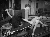 Joseph Pilates Contrology Virginia