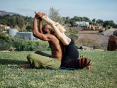 Keith Mitchell Yoga Virginia