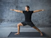 Mens Yoga mat Virginia