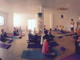 Orleans Yoga and Pilates Virginia