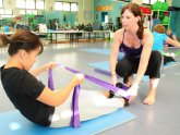 Pilates and Yoga Workout Virginia