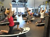 Pilates Gym Virginia