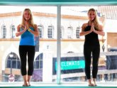 Power Yoga Palm Springs Virginia