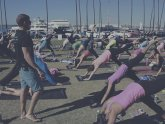 Power Yoga Santa Monica Virginia