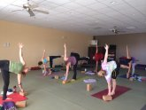 Prenatal Yoga Near me Virginia