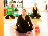 Prenatal Yoga Pittsburgh Virginia