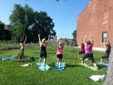 Prenatal Yoga St. Louis Virginia