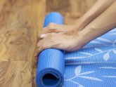 Printed Yoga mats Virginia