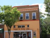 Stanton Street Yoga Virginia