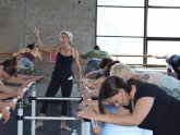 STOTT Pilates Instructor Virginia