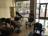 Thrive Pilates Shirlington Virginia