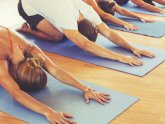 Wake up Yoga Fairmount Virginia