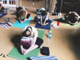 Yin Yoga Teacher Training Virginia