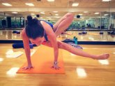 Yoga during periods Virginia