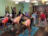 Yoga Highland Park Virginia
