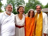 Yoga International Magazine Virginia