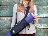 Yoga mat Carrier Virginia