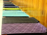 Yoga mat with Strap Virginia