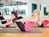 Yoga Pilates fusion Virginia
