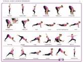 Yoga poses Beginners Virginia