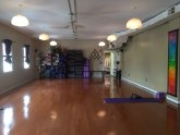Yoga Studios in Alexandria VA Virginia