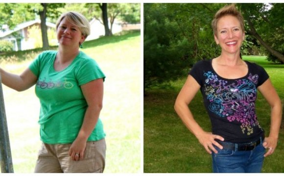 Yoga weight loss before after Virginia