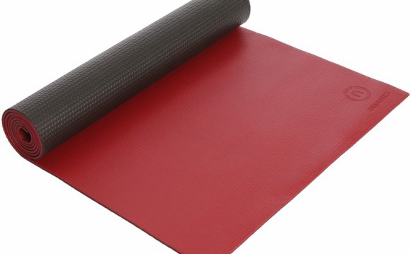 Natural Fitness Yoga mat Virginia